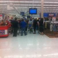 Photo taken at Walmart Supercenter by Awesome Ashley on 6/16/2012