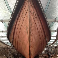 Photo taken at SS Great Britain by Hugo P. on 3/9/2012