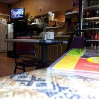 Photo taken at El Inka by Matt S. on 9/3/2012