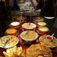 Photo taken at Restaurante À Mineira by EatMeDrinkMeNYC on 4/11/2012