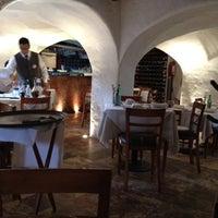 Photo taken at L' Intervallo by Ricardo P. on 7/25/2012