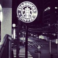 Foto tirada no(a) Starbucks por Daniela A. em 6/10/2012