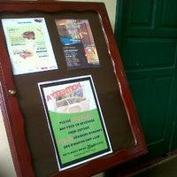 Photo taken at El Cafe by Mega Olivia G. on 3/19/2012