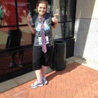 Photo taken at Dash4Dad 4-miler by Elizabeth D. on 6/17/2012