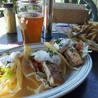 Photo taken at McMenamins Roseburg Station Pub & Brewery by Paula C. on 6/10/2012