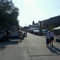 8/4/2012에 James M.님이 Port Washington Farmers Market에서 찍은 사진