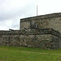 Photo taken at Fort Matanzas National Monument by Dawane on 6/26/2012