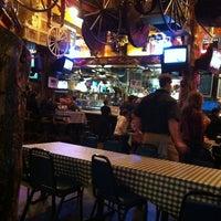 Photo taken at Little Waldorf Saloon by Samantha K. on 3/8/2012