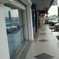 Photo taken at Kumpulan Wang Simpanan Pekerja by SyedLuthfi S. on 6/10/2012