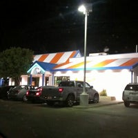 Photo taken at Whataburger by Joe T. on 8/11/2012