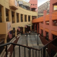 Photo taken at Westfield Horton Plaza by Danielle on 7/5/2012