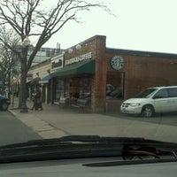 Photo taken at Starbucks by Sarah on 2/14/2012