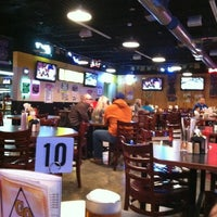 Photo taken at The Golden Q by Cynthia G. on 2/21/2012