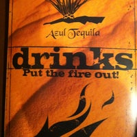 Photo taken at Azul Tequila by Johnny L. on 4/6/2012