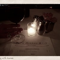 Photo taken at Park Avenue Grill by Otis C. on 3/11/2012