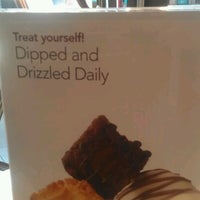 Photo taken at Godiva Chocolatier by josh G. on 6/8/2012