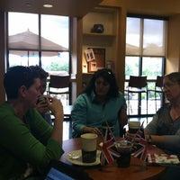Photo taken at Kosmos Coffee Shop by CRATEinteriors on 3/6/2012