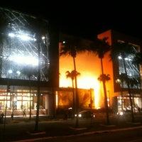 Foto tirada no(a) Shopping Plaza Sul por Leonardo S. em 6/22/2012