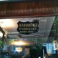 5/12/2012 tarihinde Kutadgu A.ziyaretçi tarafından Fatih Karadeniz Pidecisi'de çekilen fotoğraf