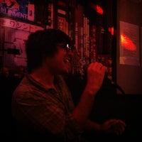 Photo taken at YamaSho by Joshua R. on 4/21/2012