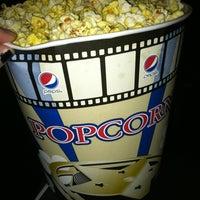 Photo taken at Marcus Village Pointe Cinema by Alex B. on 2/11/2012
