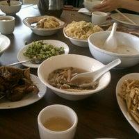 Photo taken at Tony Lin's Restaurant by Rita W. on 3/25/2012
