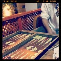 Photo taken at Vefakar Cafe by Korhan Y. on 7/26/2012