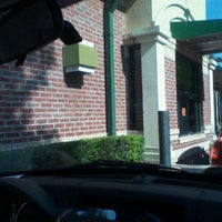 Photo taken at Zaxby's Chicken Fingers & Buffalo Wings by Michael L. on 5/25/2012