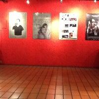 Photo taken at Cineforo Universidad by Patricio S. on 8/16/2012