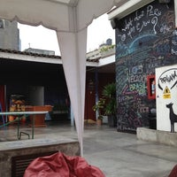 Photo prise au Pariwana Hostel Lima par Diego P. le8/6/2012