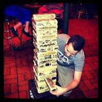 Photo taken at Streeter's Tavern by Erik W. on 4/14/2012