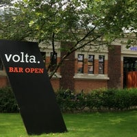 Photo taken at Volta by Anouk v. on 7/5/2012