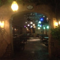 Photo taken at Rancho del Zocalo Restaurante by Scott E. on 4/7/2012