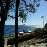 Das Foto wurde bei Camp Drazica von Maja D. am 7/18/2012 aufgenommen