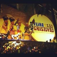 Foto tomada en Centro Luiz Gonzaga de Tradições Nordestinas por Carolina B. el 6/30/2012