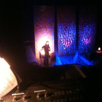 Photo taken at Theater aan de Stroom by Tim L. on 3/4/2012