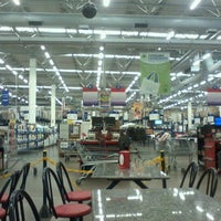 Photo taken at Sam's Club by Marcos Alves Fonseca F. on 5/30/2012