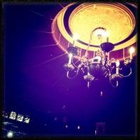 Photo taken at Libero Coffee & Bar by Tomas W. on 5/1/2012