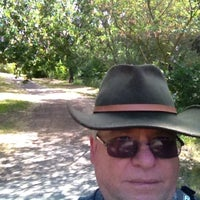 Photo taken at Markham Nature Park and Arboretum by Stephen F. on 5/14/2012