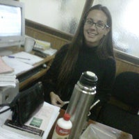Photo taken at Poder Judicial De Mendoza by Luciana B. on 8/7/2012