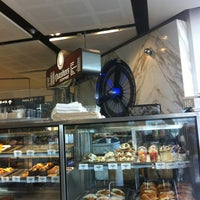 Photo taken at Quikshots Coffee by Pantelis R. on 7/4/2012