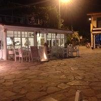 7/25/2012 tarihinde Batuhan C.ziyaretçi tarafından Paprika Cafe'de çekilen fotoğraf