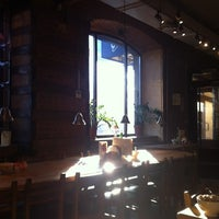 Photo taken at Le Pain Quotidien by ODerbikova on 2/9/2012