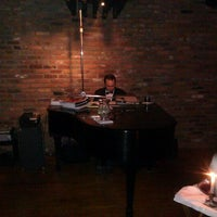 Photo taken at Harry Waugh Dessert Room by Brian M. on 2/11/2012