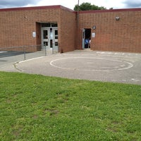 Photo taken at Cooper Elementary School by Tamer T. on 6/4/2012
