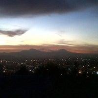 Photo taken at Lomas de Valle Dorado by Oscar S. on 5/23/2012