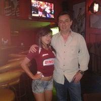 Photo taken at Bar Tribu by Roy G. on 4/14/2012