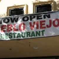 Photo taken at Pueblo Viejo Restaurant by Chef Catman (. on 7/25/2012
