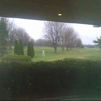 Photo taken at Club de golf de Chambly by Colm B. on 4/21/2012