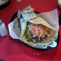 Photo taken at A Dough Re Mi by Brian W. on 5/24/2012